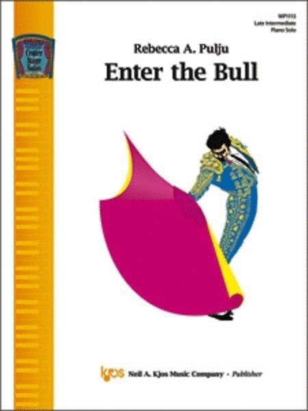 Enter the Bull
