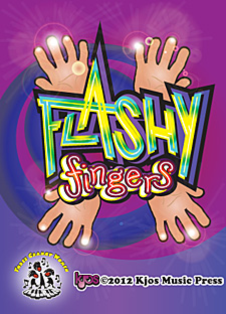 Flashy Fingers