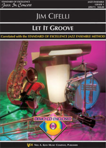 Let it Groove