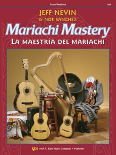 Mariachi Mastery - Score / Partitura