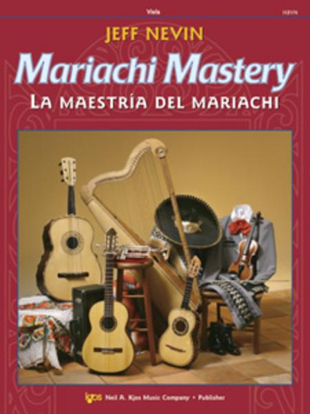 Mariachi Mastery - Viola