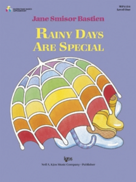 Rainy Days are Special