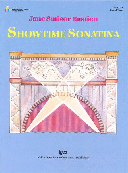 Showtime Sonatina