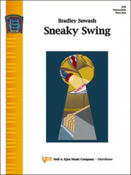 Sneaky Swing