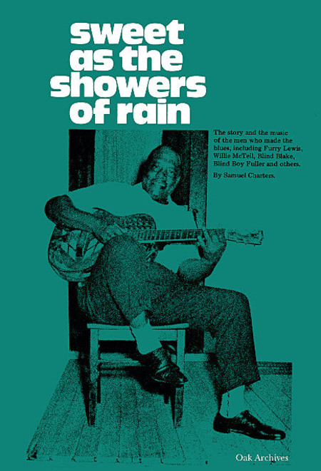 Sweet as the Showers of Rain