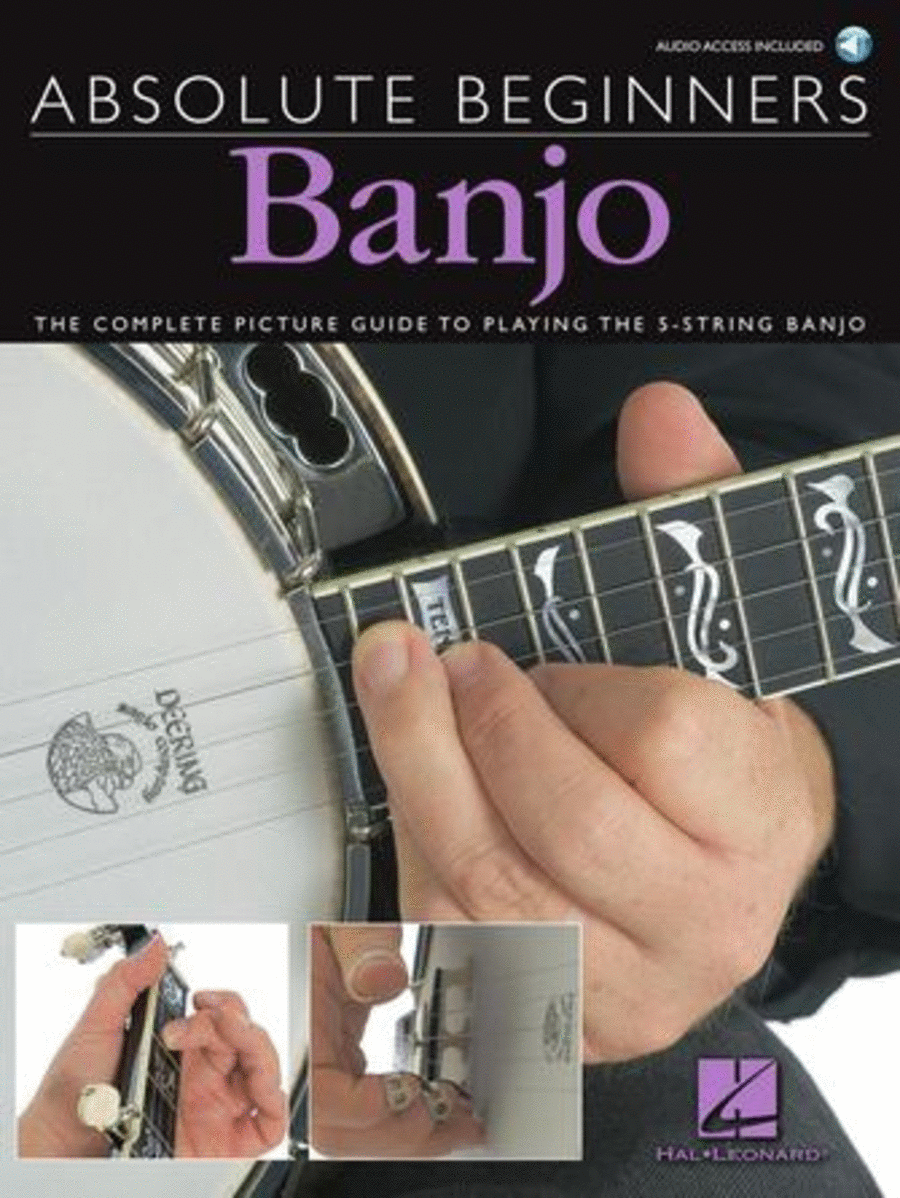 Absolute Beginners - Banjo