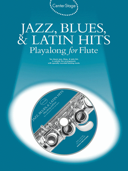 Jazz, Blues & Latin Hits Play-Along