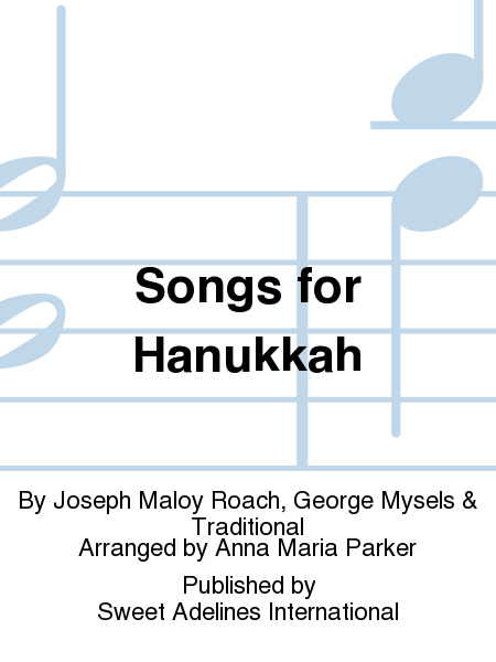 Songs for Hanukkah