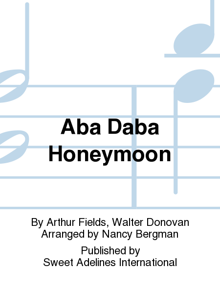 Aba Daba Honeymoon