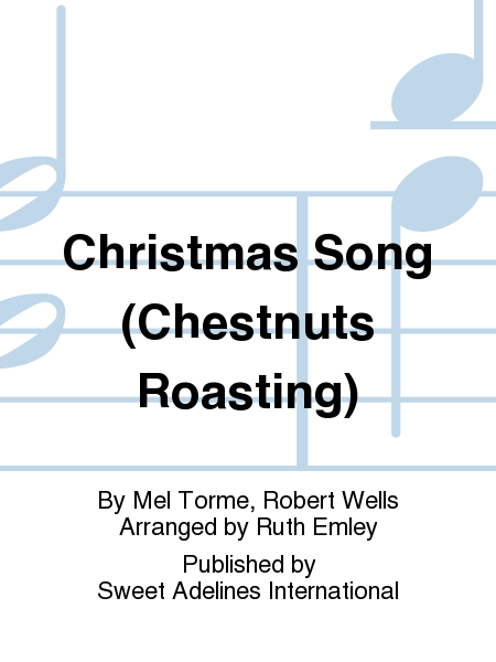 Christmas Song (Chestnuts Roasting)