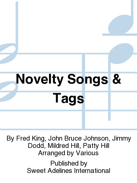Novelty Songs & Tags
