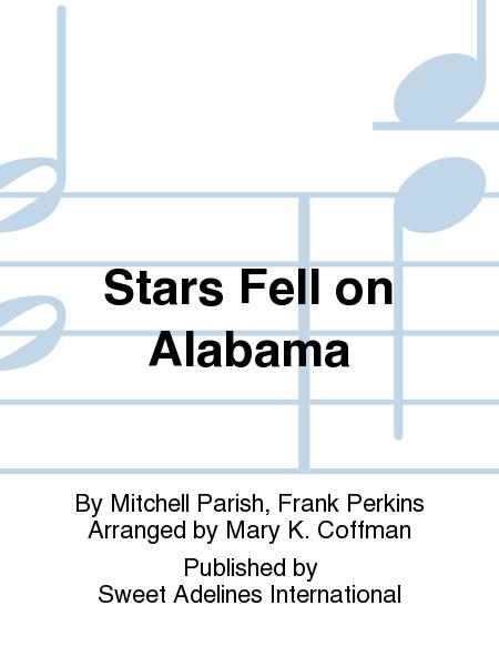 The Stars Fell On Alabama Recipe — Dishmaps