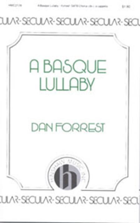 A Basque Lullaby