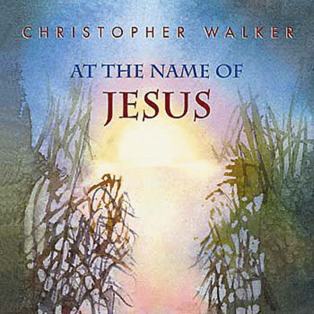 At The Name Of Jesus (Octavo)