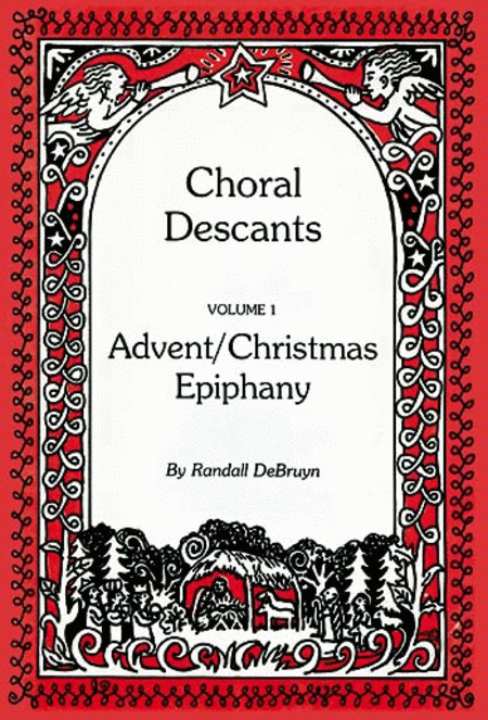 Choral Descants Vol. 1