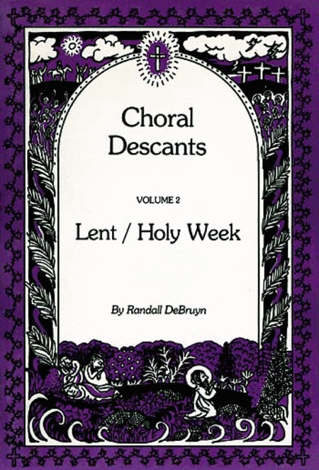 Choral Descants Vol. 2