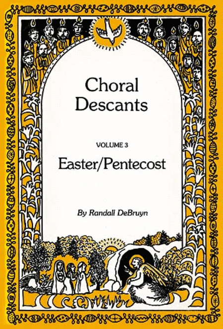 Choral Descants Vol. 3