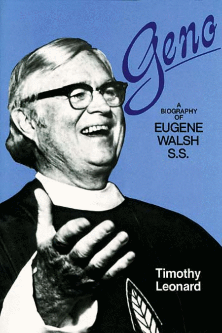 Geno Biography of Eugene Walsh