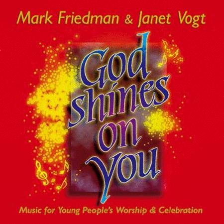 God Shines on You 2-CD Set