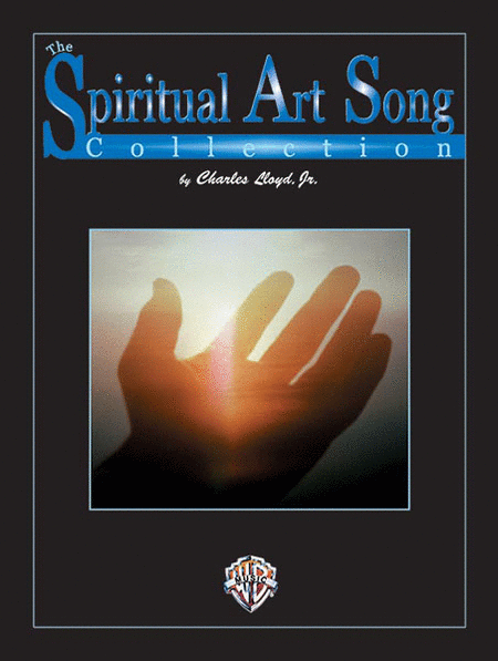 The Spiritual Art Song Collection