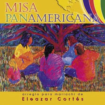 Misa Panamericana - Mariachi