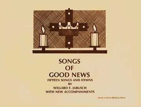 Songs of Good News
