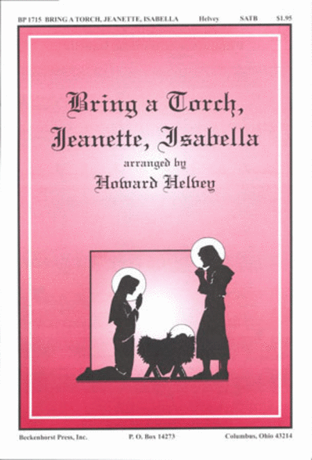 Bring a Torch, Jeanette, Isabelle