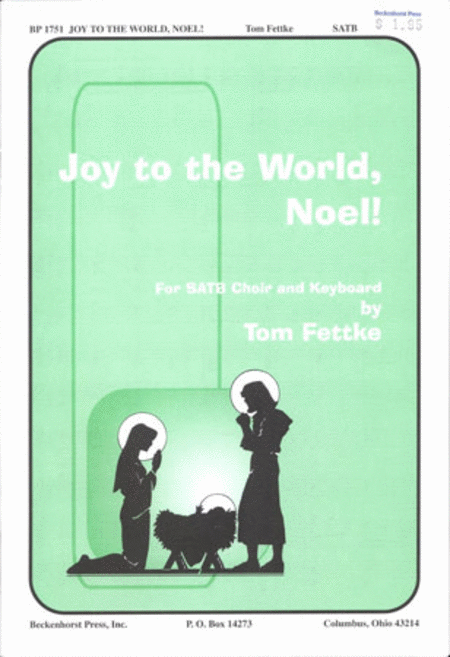 Joy to the World, Noel!