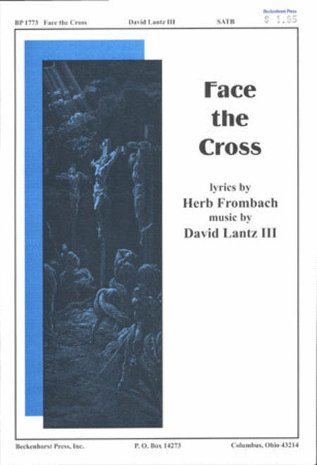 Face the Cross