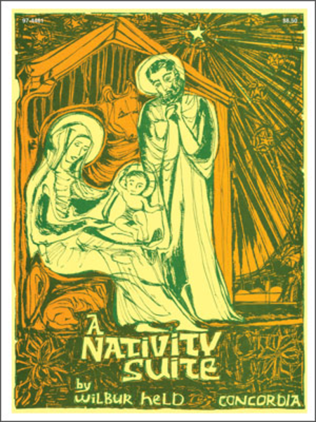 A Nativity Suite
