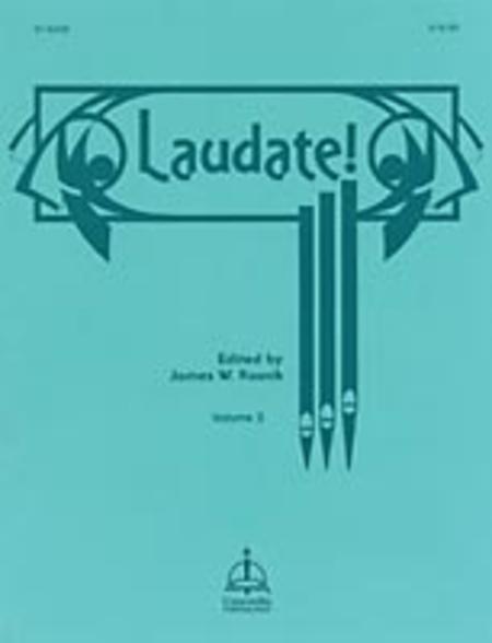Laudate, Volume 2