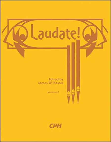Laudate, Volume 3