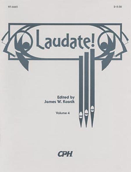 Laudate, Volume 4