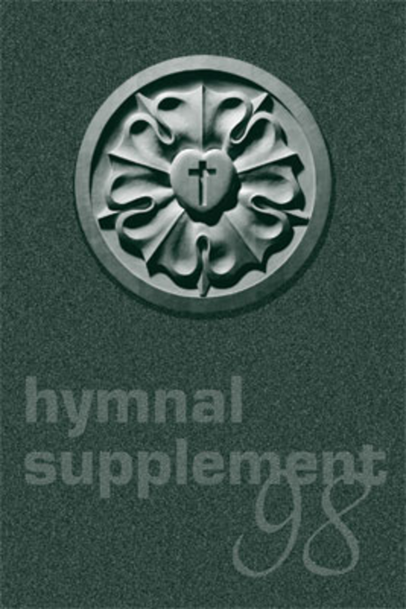 Hymnal Supplement 98: Instrumental Descant Edition (Reproducible)