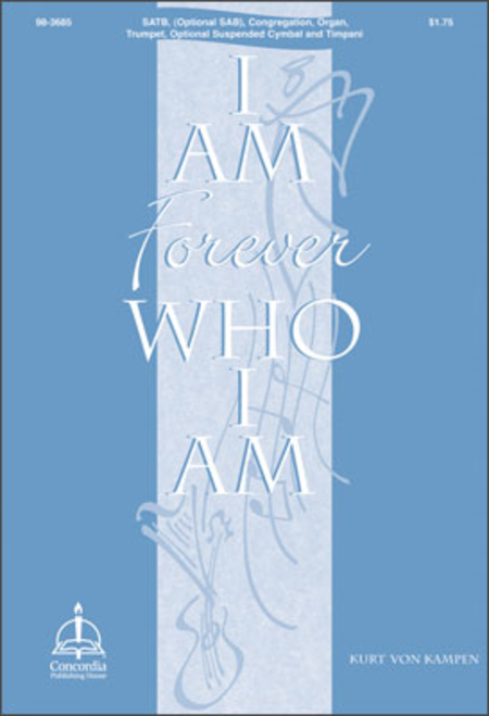 I Am Forever Who I Am