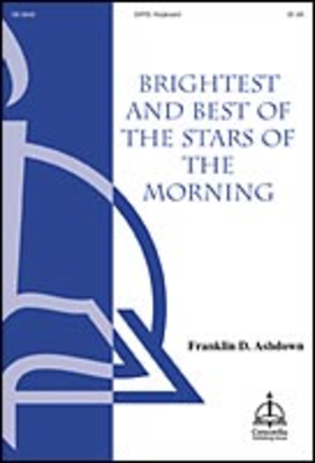 Brightest and Best of the Stars of the Morning