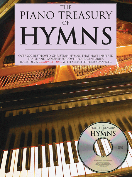 The Piano Treasury of Hymns
