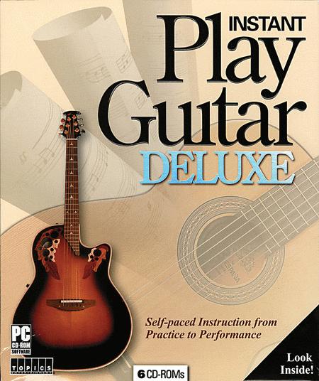 Instant Play Guitar Deluxe