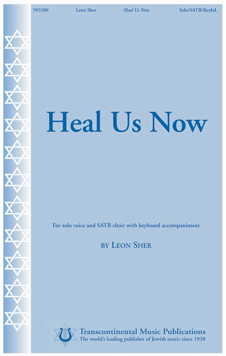 Heal Us Now