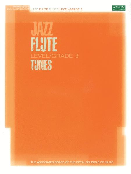 Jazz Flute Tunes