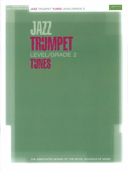 Jazz Trumpet Tunes