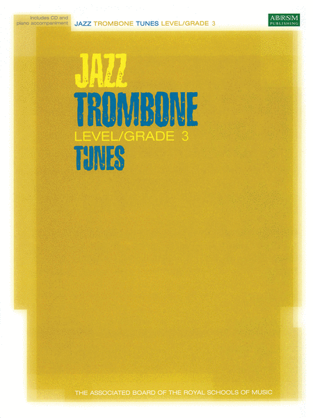 Jazz Trombone Tunes