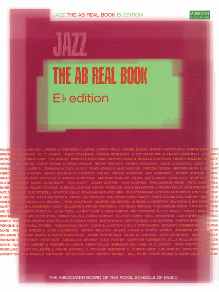 The AB Real Book