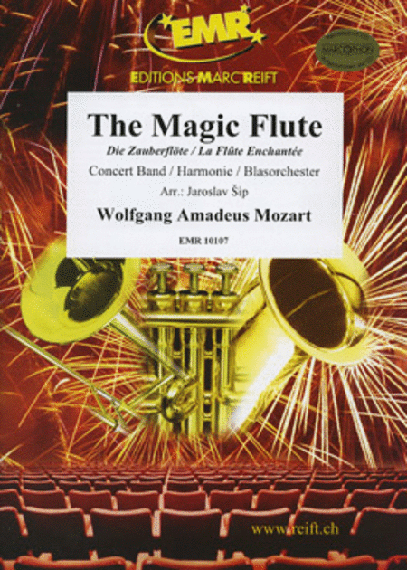 The Magic Flute - Overture