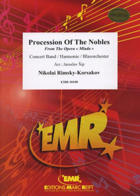 Procession Of The Nobles (Opera Mlada)