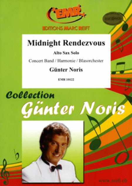 Midnight Rendezvous (Alto Sax Solo)