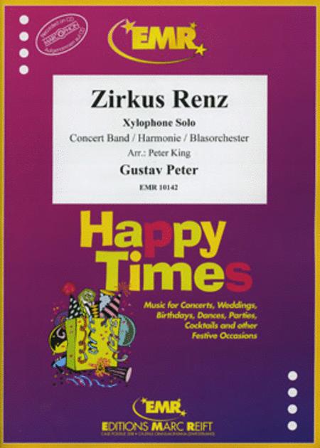 Zirkus Renz (Xylophone Solo)