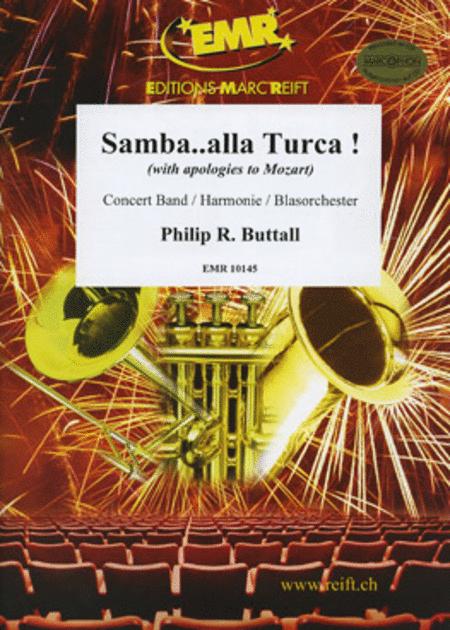 Samba... alla Turca!