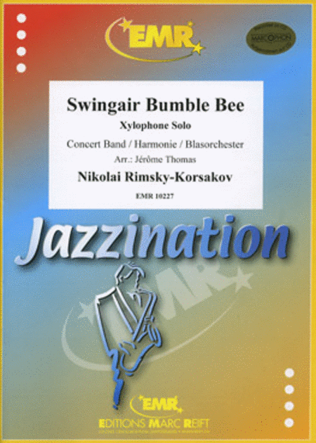 Swingair Bumble Bee (Xylophone Solo)