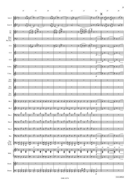 Gershwin Fantasy